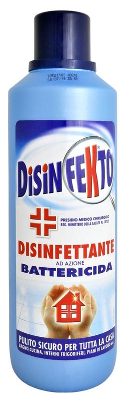 DISINFEKTO 1000 ml dezinfekční prostředek