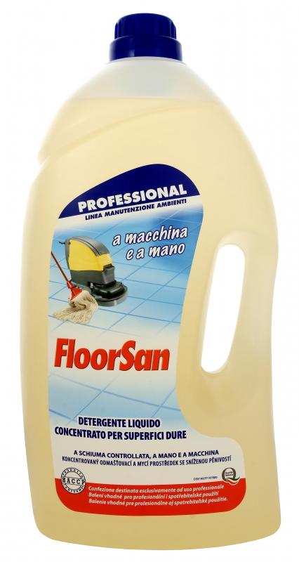 FLOORSAN 5l čistící prostředek na podlahy