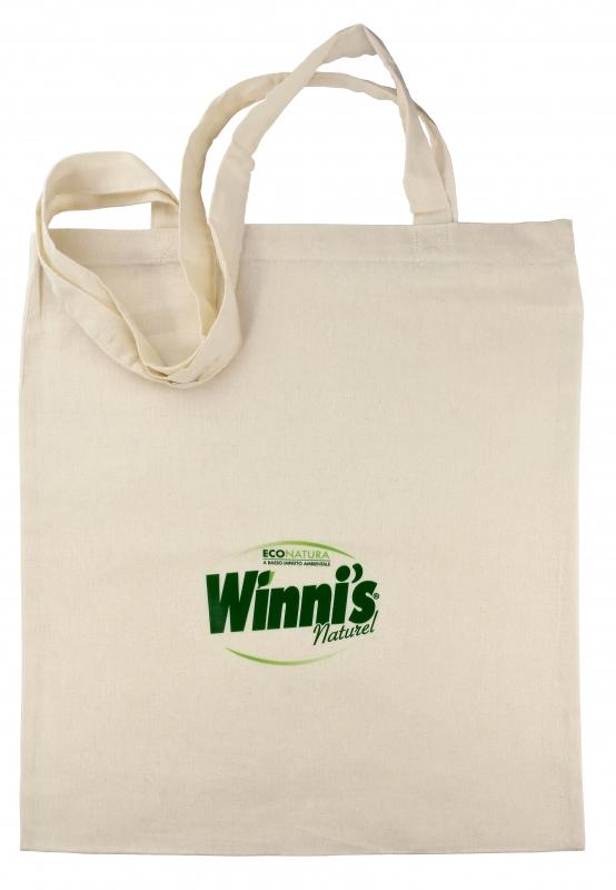 Látková bavlněná taška WINNIS