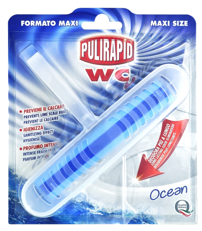 PULIRAPID WC ZÁVĚS OCEAN 1KS
