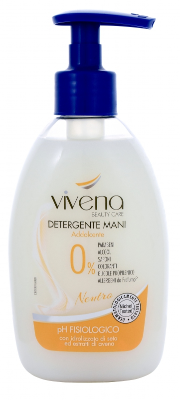 VIVENA DETERGENTE MANI 300 ml mýdlo