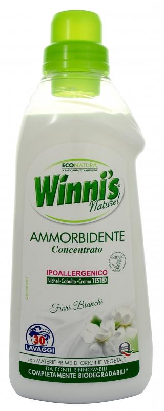 WINNI´S Ammorbidente Fiori 750 ml aviváž