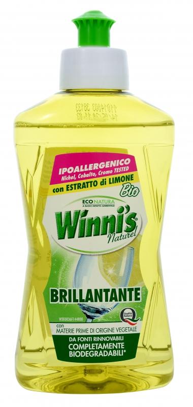 WINNI´S Brillantante LIMONE 250 ml leštidlo do myčky
