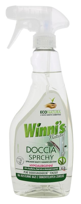 WINNI´S Doccia 500 ml čistič na sprchy a obklady