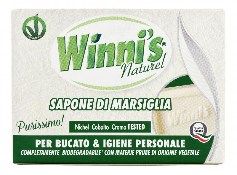 WINNI´S Sapone Marsiglia 250g mýdlo