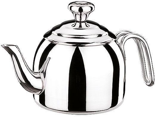 čajník 0,9l DROPPA+víčko, indukce, NR