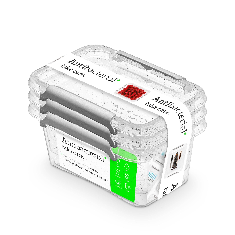 antibakter.box  0,50 l -sada-3ks, 15x9,5x9,5cm, tr
