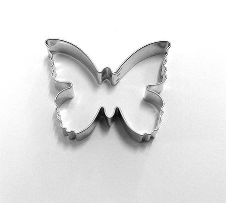 vykr. 318-Motýl, 5,0cm