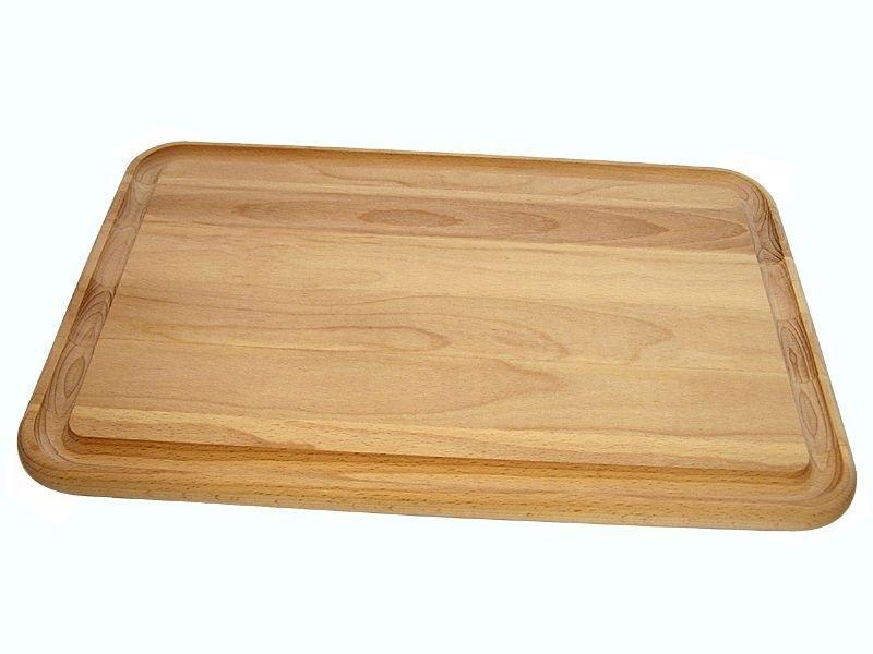 prkénko 45x30x1,9 s drážkou, dřevo