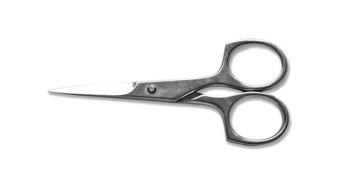 nůžky-4065-vyšívací 9,5cm