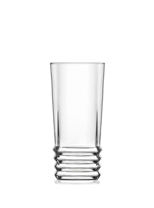 sklen. 335ml, 6ks, ELG v.14cm-long drink