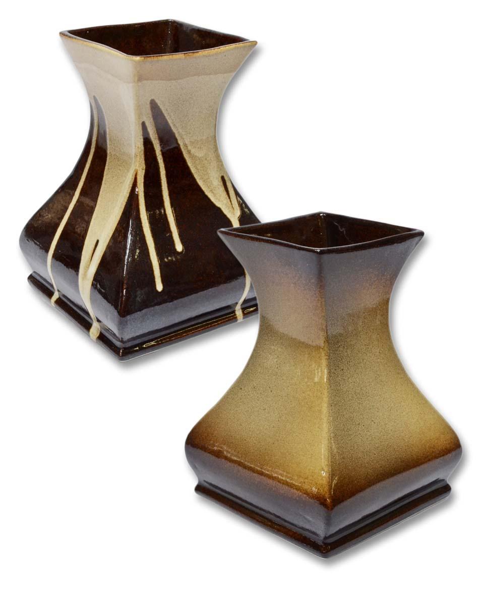 váza KK  312H-170/250mm,MIX, ker.1tř.