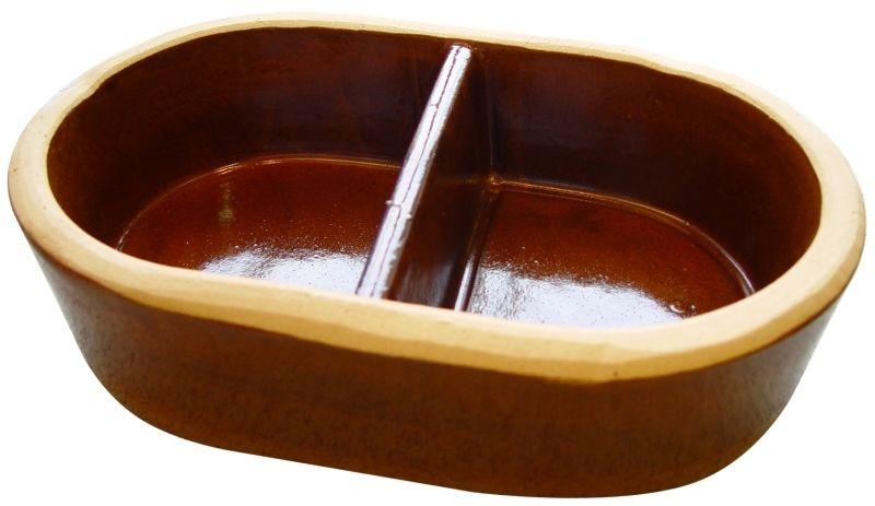 krmítko dělené keramické