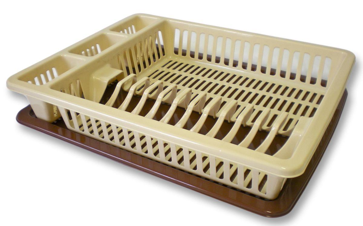 odkapávač 45,5x37,5cm velký na nádobí