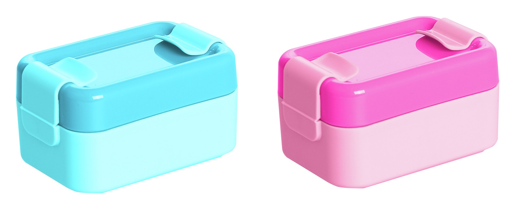 box  0,27l svačina 8,5x6,3x5cm,klick,plast