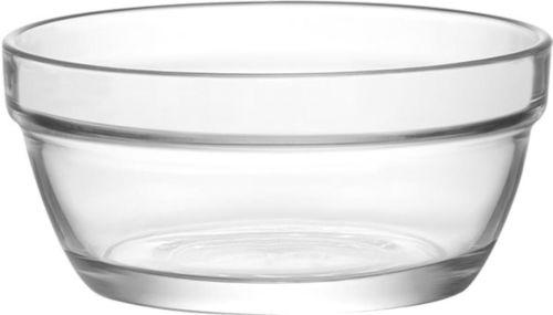miska 250ml, 6ks, MASTER kompot, (FAN) sklo