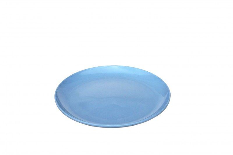 talíř d17cm dezertní, plast