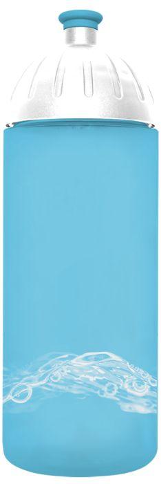 FreeWater lahev 0,7l VODA tyrkys transp.