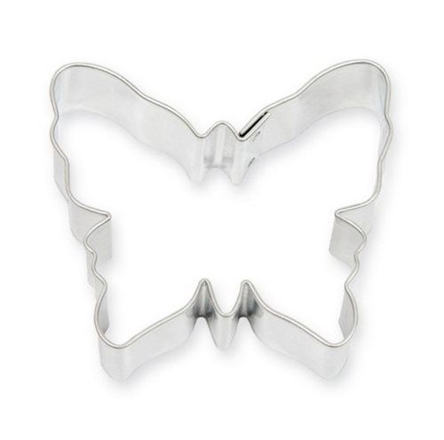 vykr. 376-Motýl II., 4,x4cm