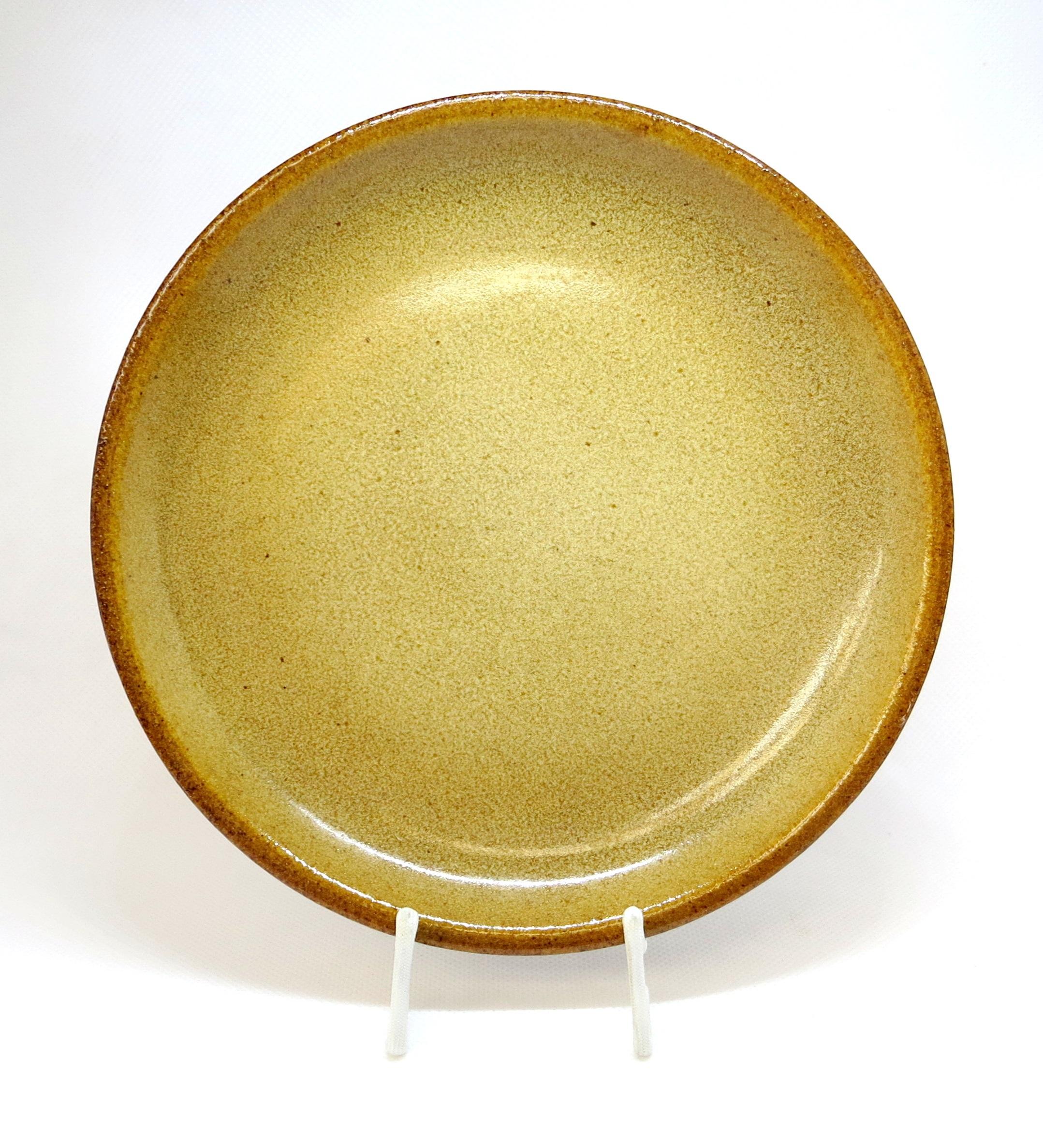talíř d20cm dezertní, keram.1.tř.