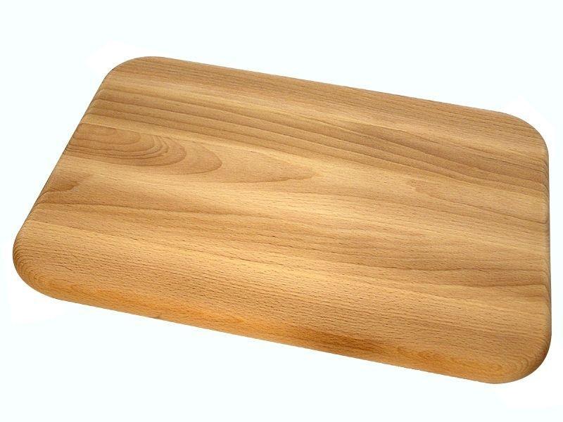 prkénko 35x25x1,9 dřevo napuš.olejem