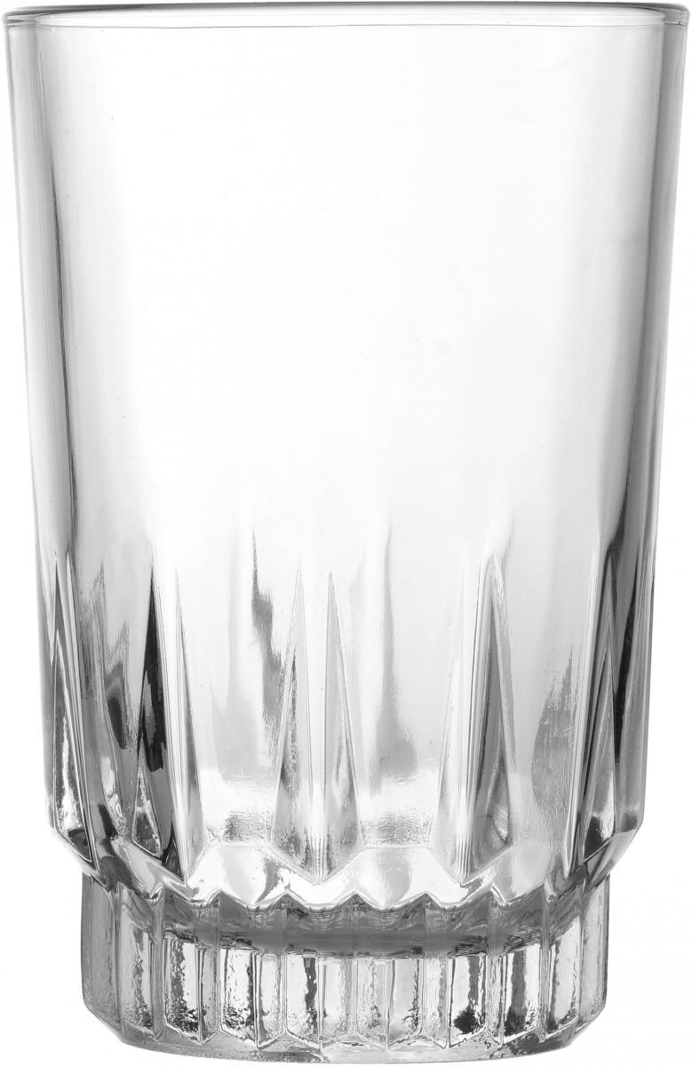 sklen. 265ml, 6ks, OLYMPUS, voda, long drink