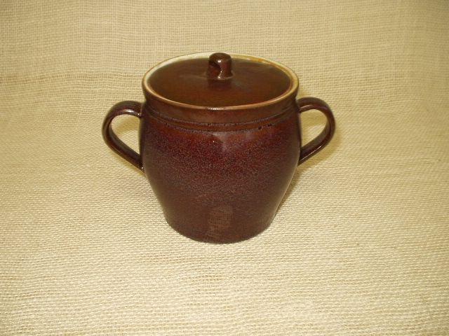 hrnec+PO  1l    sádlák, keramika