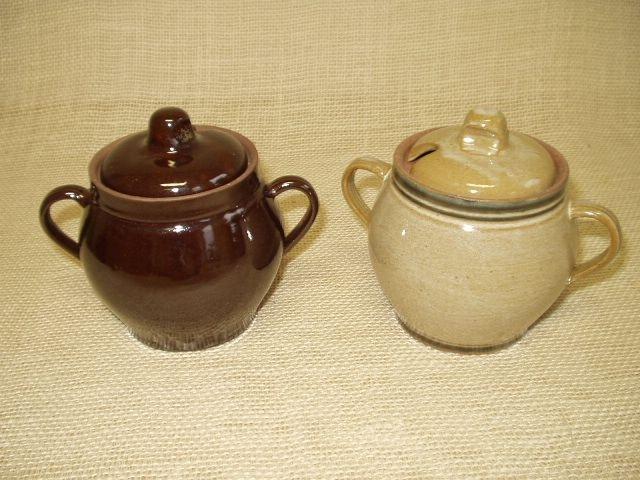 hrnec+PO  0,5l sádlák, keramika