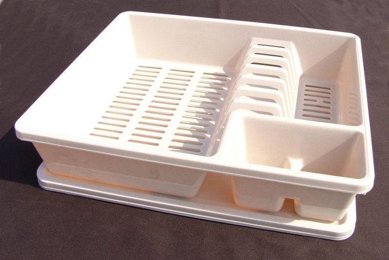 odkapávač 37x30cm na nádobí