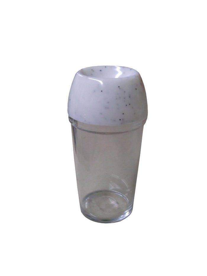 slánka-kořenka, 1ks, B,MR,H,BŽ, plast
