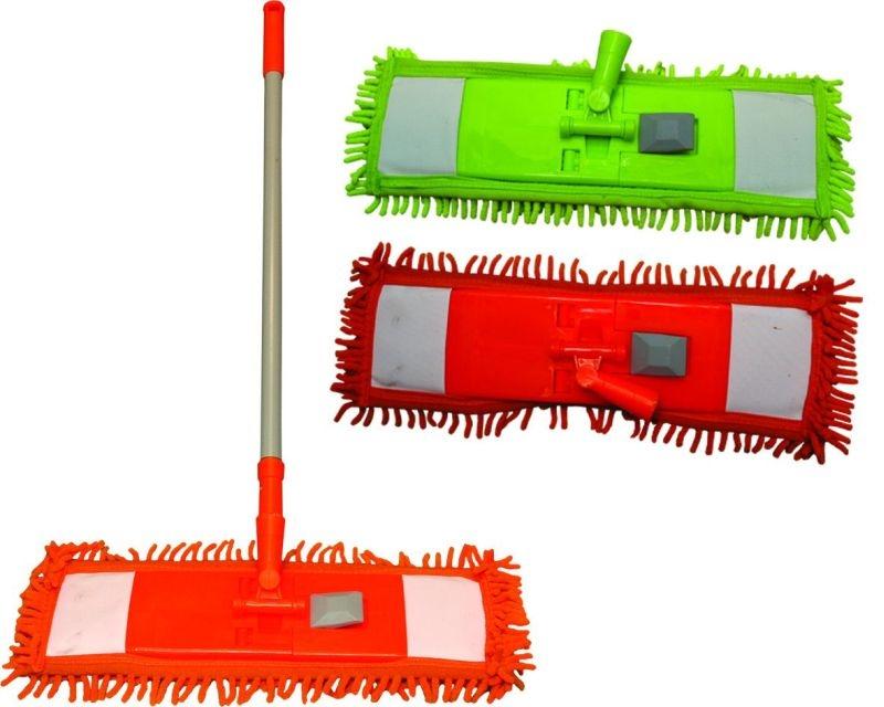 koncovka mopu plochá žinylková 42x14cm