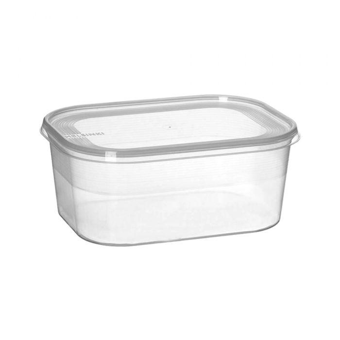 box  1,40l 19x14x8cm,plast HELSINKI