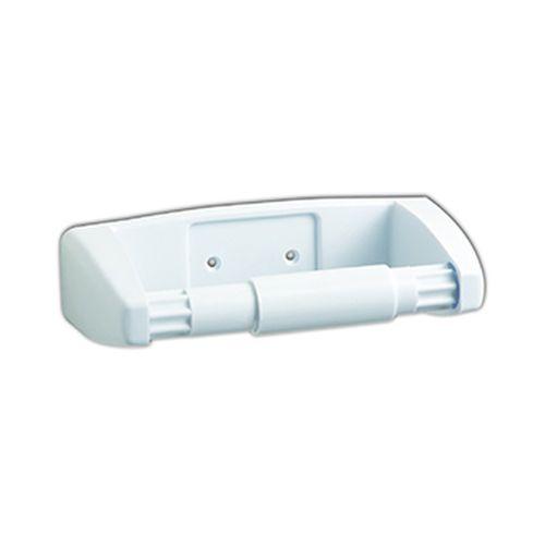 držák WC papíru, plast.závěs.(LO0117)