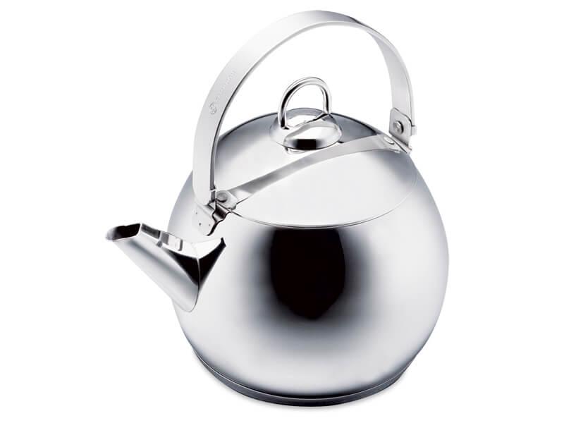 čajník 3,5l TOMBIK+víčko, indukce, NR