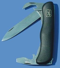 nůž 115-NH-3/AK kapes.zavír./pojist., NR/NR