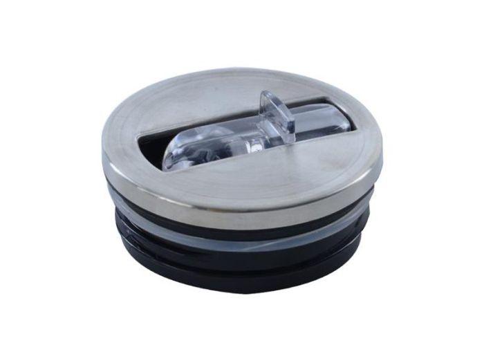 ND-uzávěr termoplechovky 0,4l d55mm