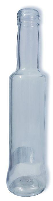 láhev 0,2l SPECIAL,šroubení-sklo