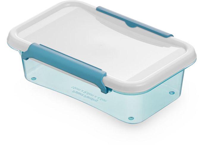 box  0,35l ARTIC LINE, 15x9,5x4,5cm, plast