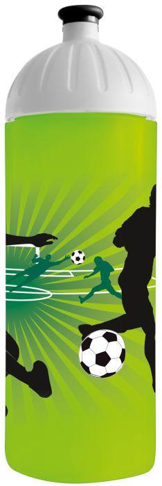 FreeWater lahev 0,7l FOTBALISTA zelená