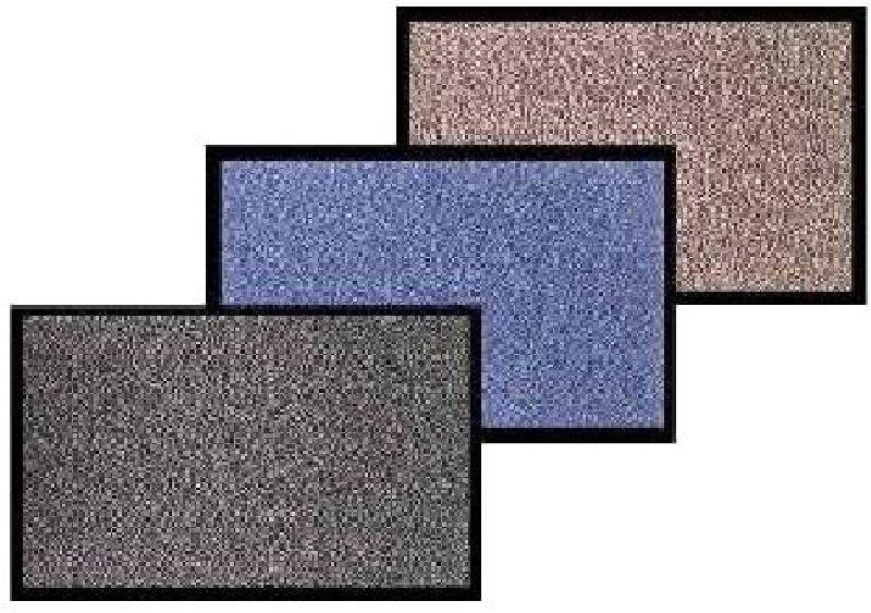 rohož  60x40cm MARS A,K,M, textil/plast