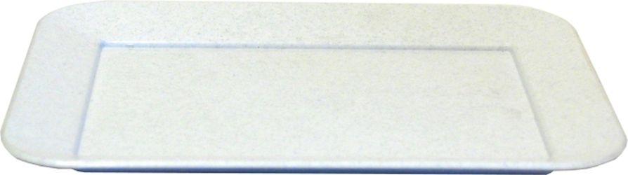 podnos 17,5x13,5cm, obd. mramor, plast