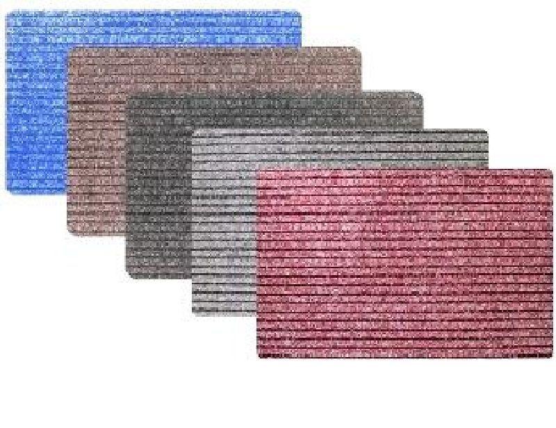 rohož  60x40cm RENOX MIX barev, textil