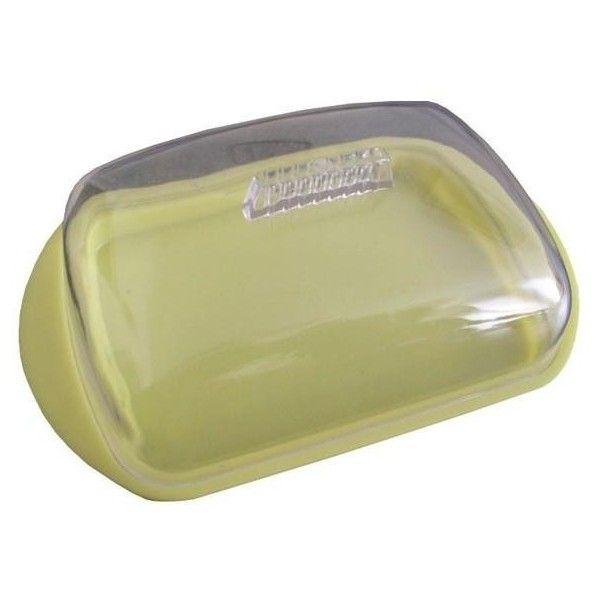 máslenka, plast