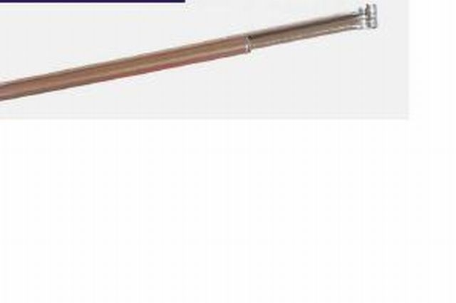 vitrážka Al 40cm-2ks