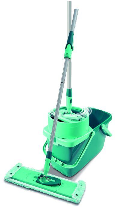 mop kompl.set CleanTwist M, 33cm, rotač., EXTRA SO