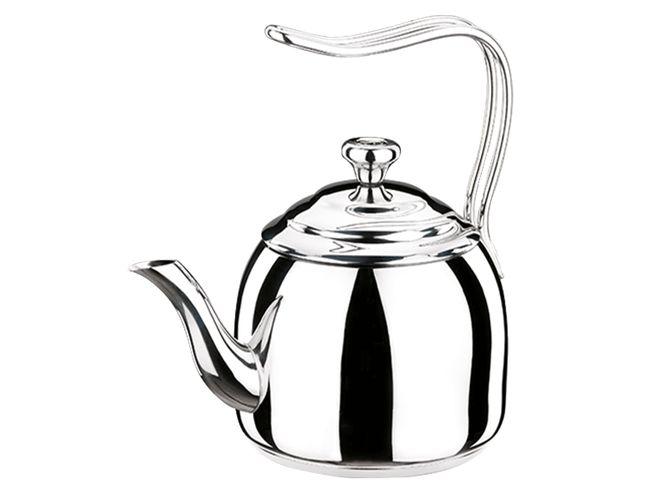 čajník 2,0l DROPPA+víčko, indukce, NR
