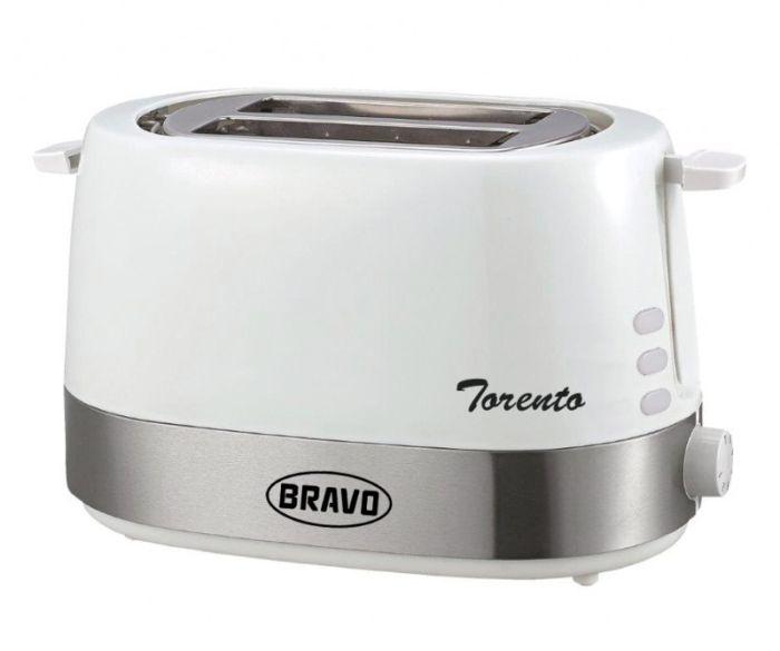 topinkovač TORENTO BRAVO B-4536, 850W