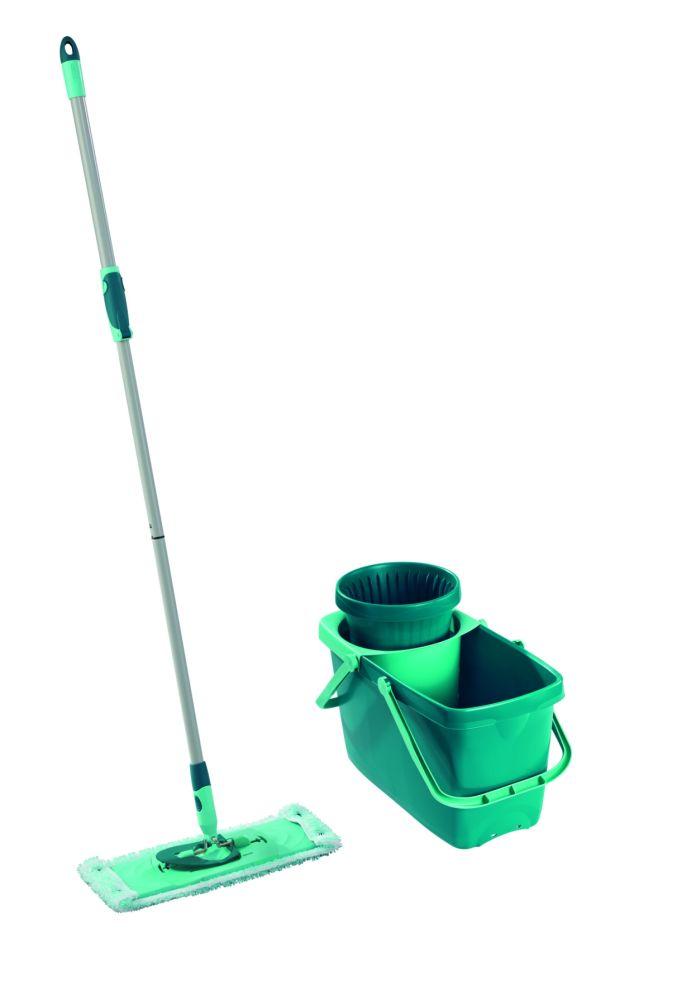 mop kompl.set CleanTwist XL 42cm, rotač., EXTRASOF