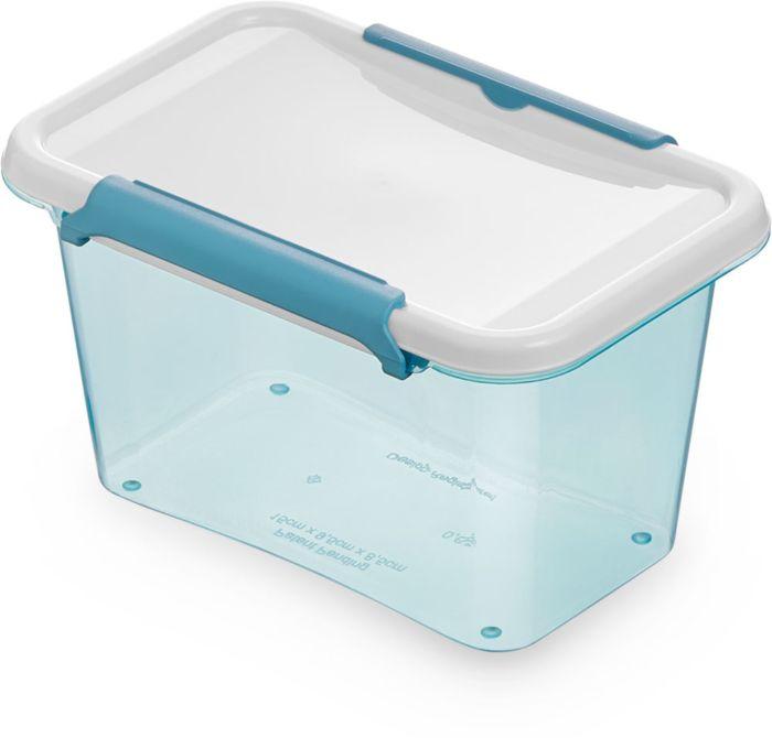 box  0,65l ARTIC LINE-1132, 15x9,5x8,5cm, plast