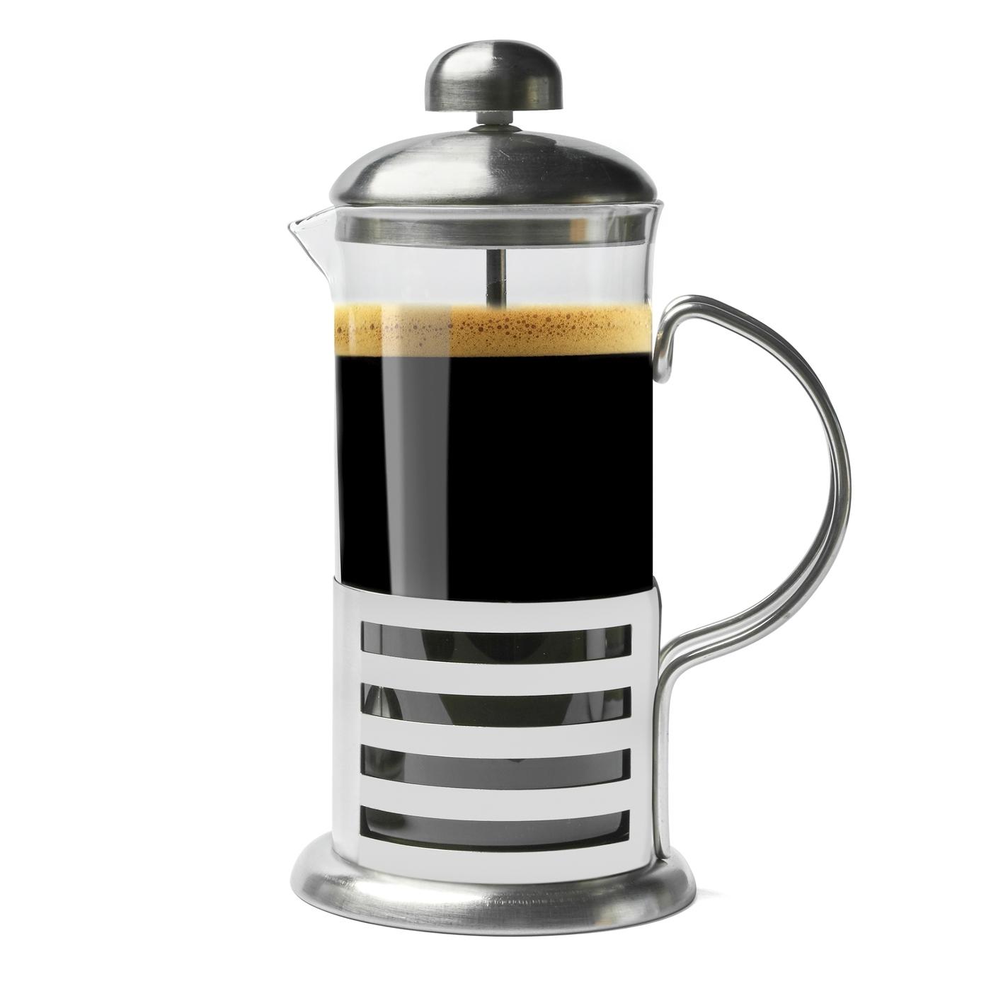 konvice 0,35l ARABICA, COFFEE MAKER, sklo+NR